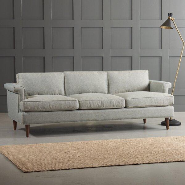 Carson Sofa by DwellStudio