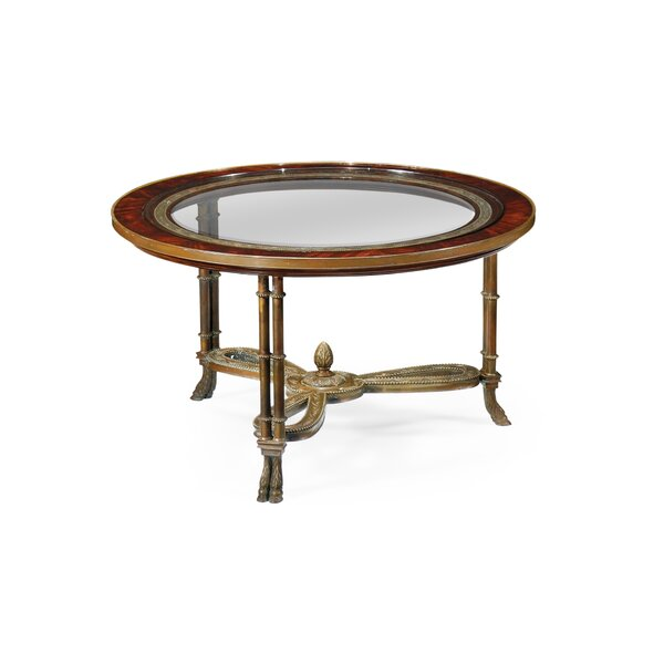 Buckingham Coffee Table By Jonathan Charles Fine Furniture