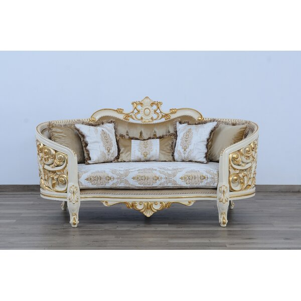 Cheyenne Loveseat by Astoria Grand
