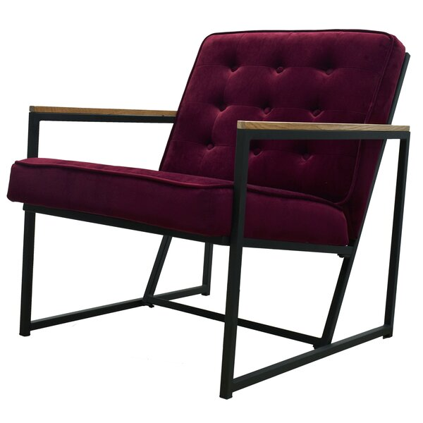 Perrone Armchair by Mercer41