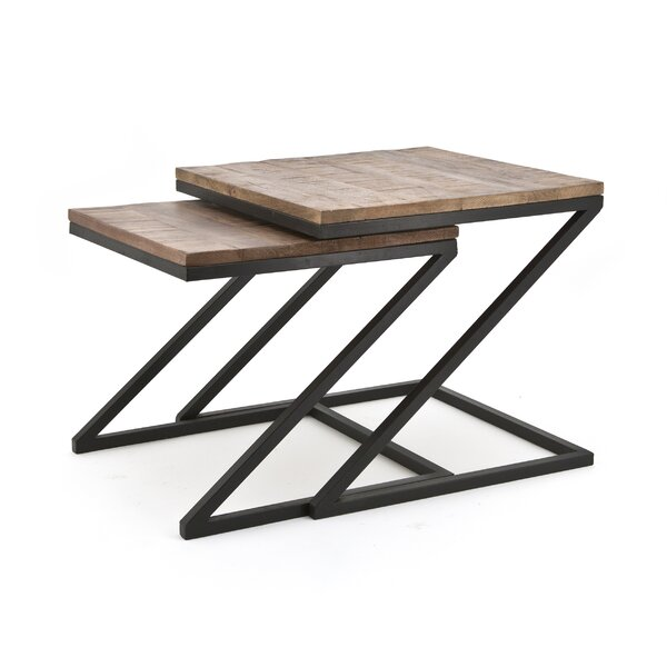 Abstract 2 Nesting Tables By By Boo