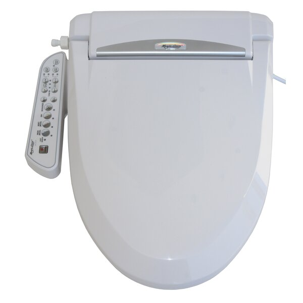 Magic Clean Bidet with Dryer by Sunpentown