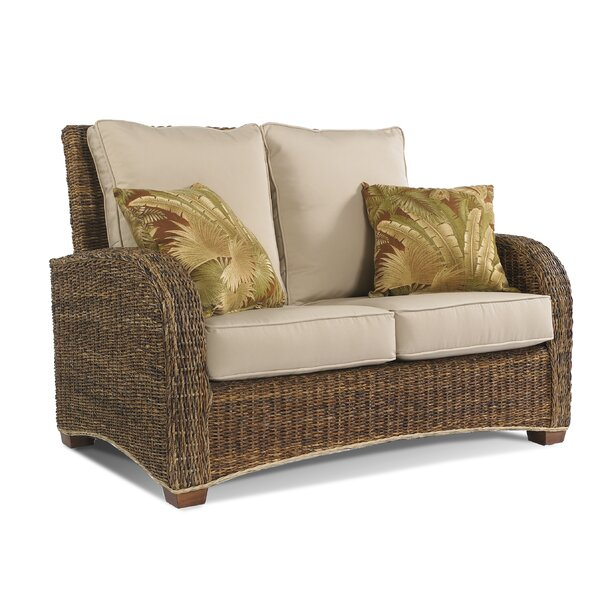St Kitts Loveseat by ElanaMar Designs
