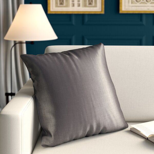 Bloomsdale Throw Pillow by Greyleigh