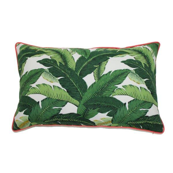 Altavista Lumbar Pillow By Bay Isle Home