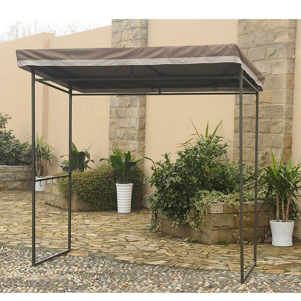Replacement Canopy for Small Grill Gazebo by Sunjoy