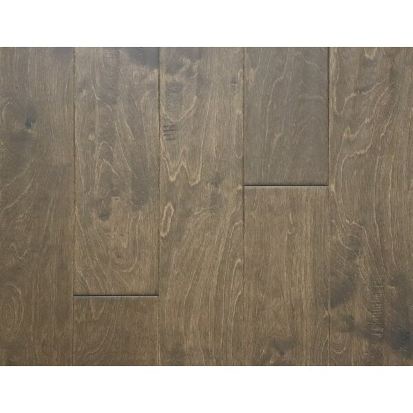 Orchard Walk 5 Engineered Birch Hardwood Flooring in Dapple by CFS Flooring