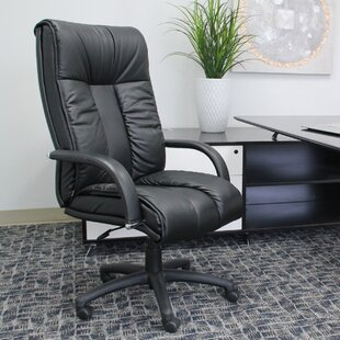 Prestridge Executive Chair