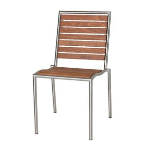 Owen Stacking Patio Dining Chair Set Of 2