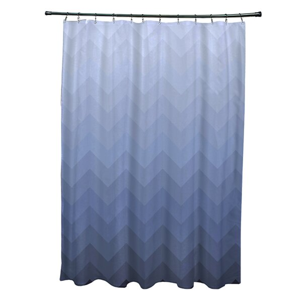 Banda Shower Curtain by Wade Logan