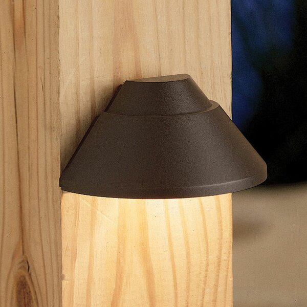 1-Light Deck Light by Kichler