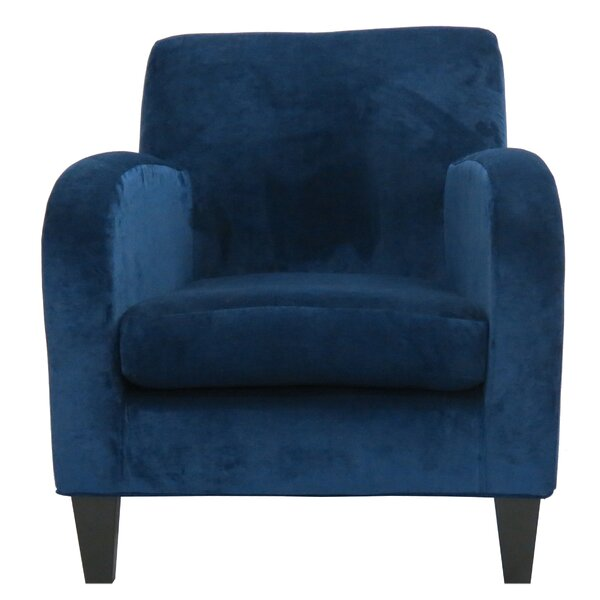 Paddington Club Chair by Highland Dunes