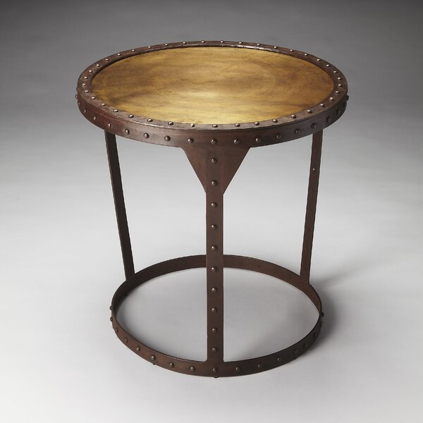 Wyrick End Table By 17 Stories