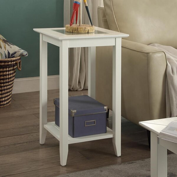 Moana End Table By Andover Mills Modern