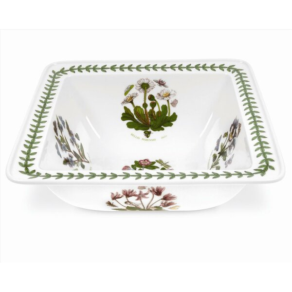 Botanic Garden Salad Bowl by Portmeirion