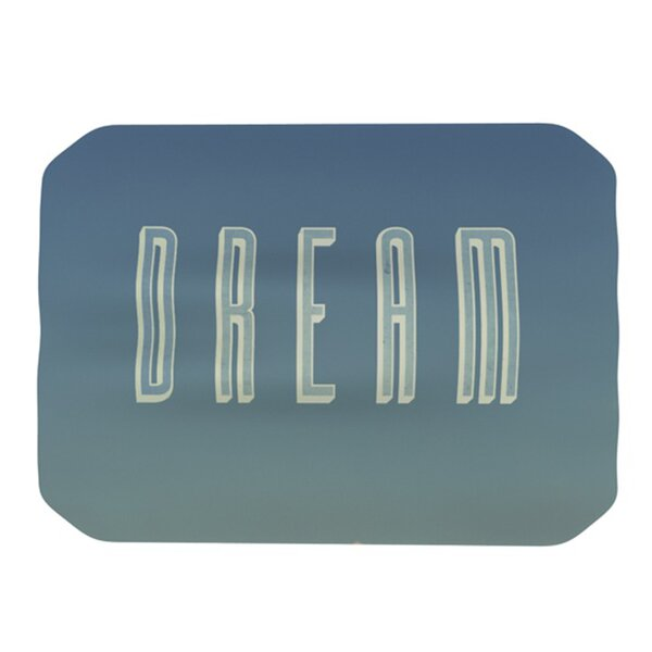 Dream Print Placemat by KESS InHouse