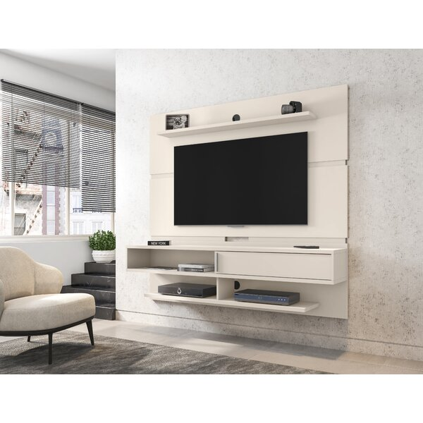 Boulton Floating Entertainment Center For TVs Up To 65