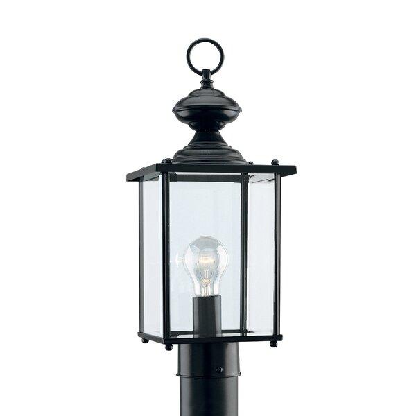 1-Light Lantern Head by Bloomsbury Market