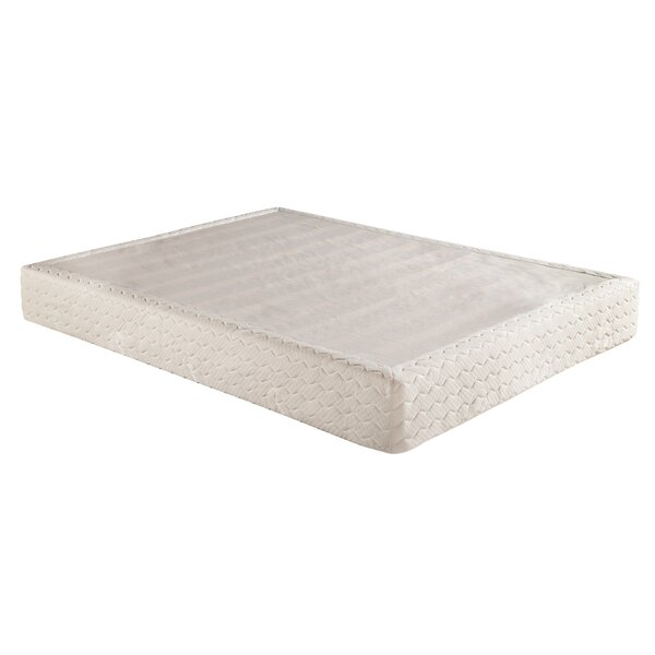 Bratton Heights Quilted Mattress Foundation by Alc