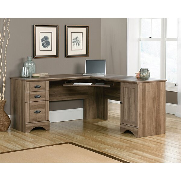 Bonin Reversible L-Shape Desk