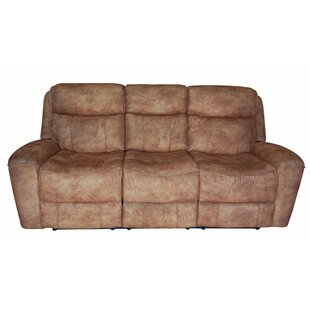 Zechariah Reclining Sofa