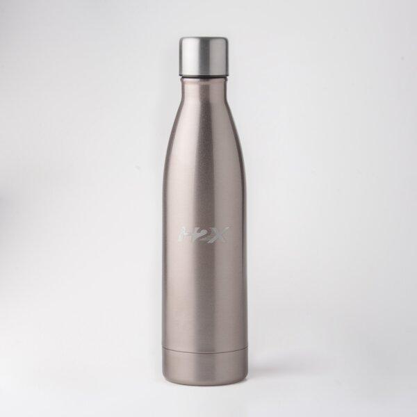 Ultra 18 oz. Stainless Steel Water Bottle by Boelter Brands