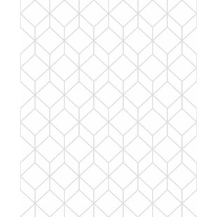 White Wallpaper Pattern
