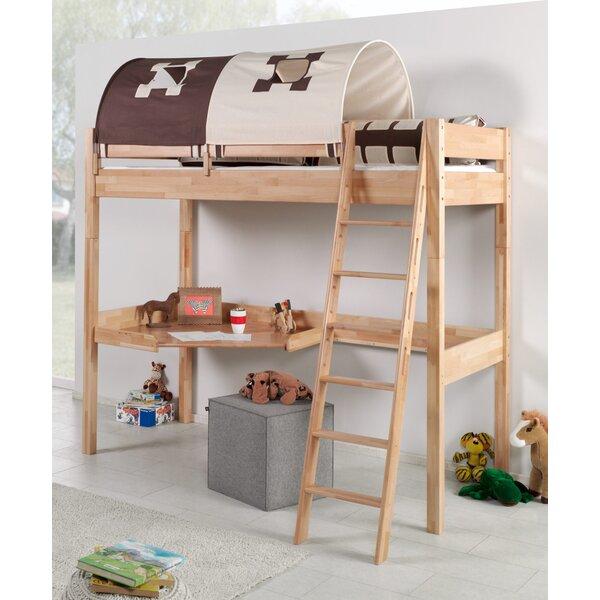 relita hochbett renate mit schreibtisch leiter und tunnel 90 x 200 cm bewertungen. Black Bedroom Furniture Sets. Home Design Ideas