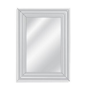 Orren Ellis Breanne Wall Mirror