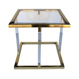 Theodora Coffee Table by Everly Quinn