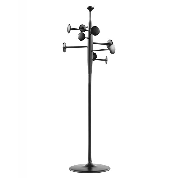 Trumpet Coat Rack by Mater