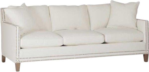 Carter Track Arm Sofa by Gabby