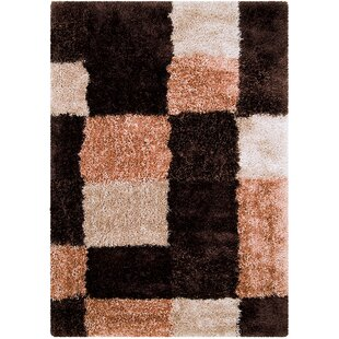 Compare & Buy Black/Brown Area Rug By AllStar Rugs