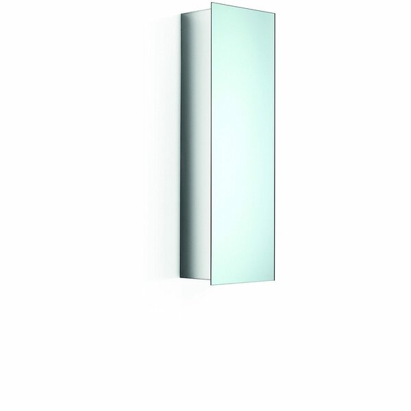 Soltero 11.02 W x 32.68 H Wall Mounted Cabinet by Orren Ellis