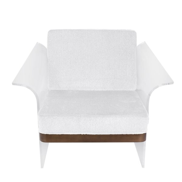 Lupe Armchair by Wade Logan