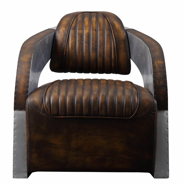 Wesley Armchair by 17 Stories