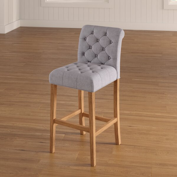 Independence 29 Bar Stool (Set of 2) by Greyleigh