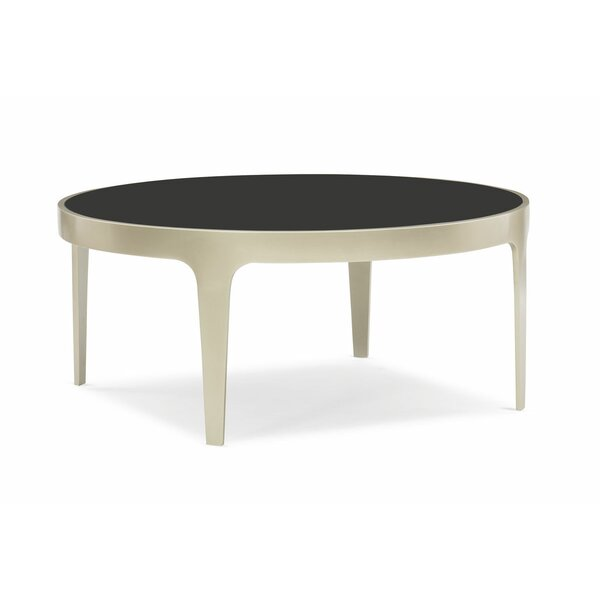 Coffee Table By Caracole Modern