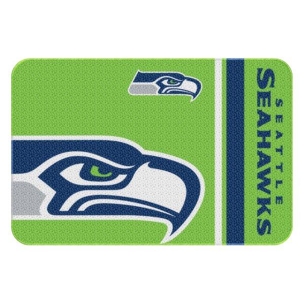 NFL Seahawks Doormat by Northwest Co.
