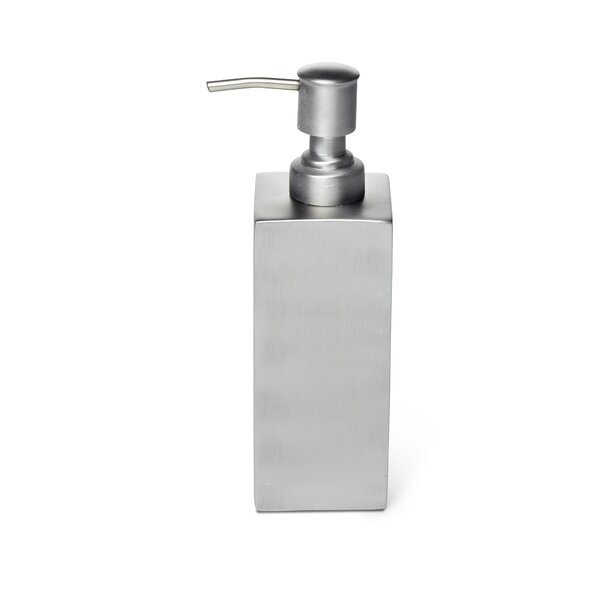 Brendis Modern Lotion Dispenser by Trent Austin Design