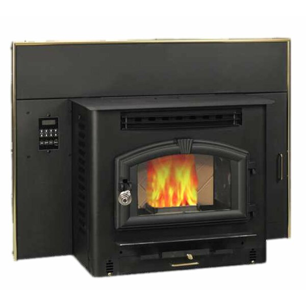 2,000 sq. ft. Pellet Stove Insert by United States Stove Company
