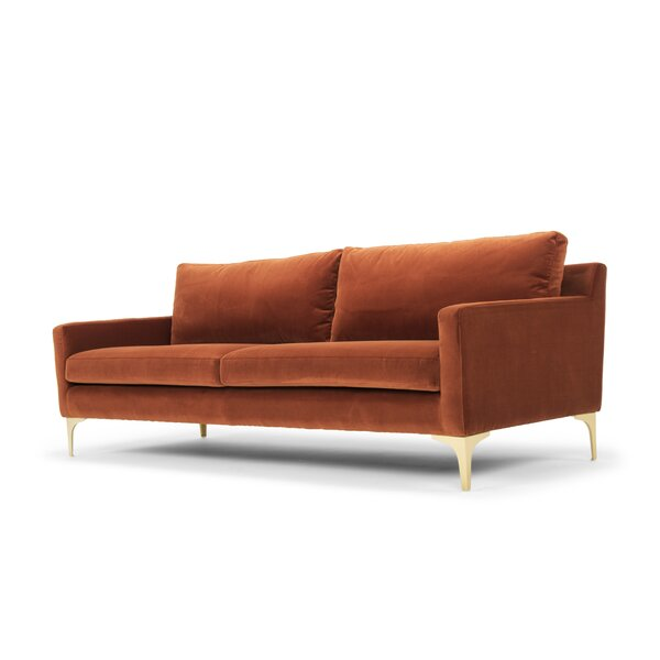 Charlie Sofa by Modern Rustic Interiors