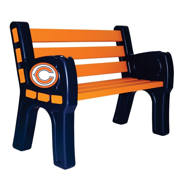 Park Bench by Imperial International
