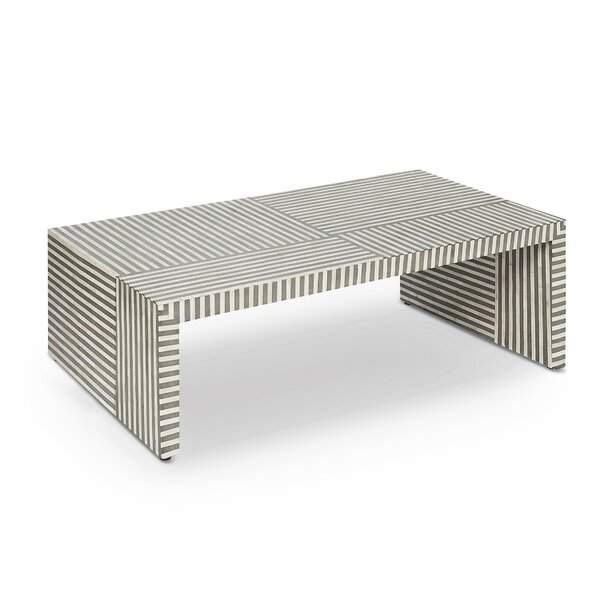 Felicity Coffee Table by Interlude Interlude