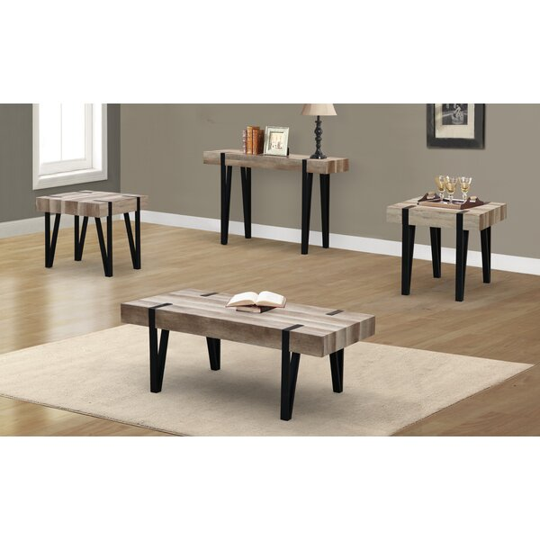 Burdine Coffee Table by Williston Forge