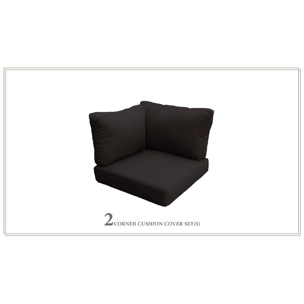 Fairfield Indoor/Outdoor 6 Piece Lounge Chair Cushion Set by Sol 72 Outdoor Sol 72 Outdoor
