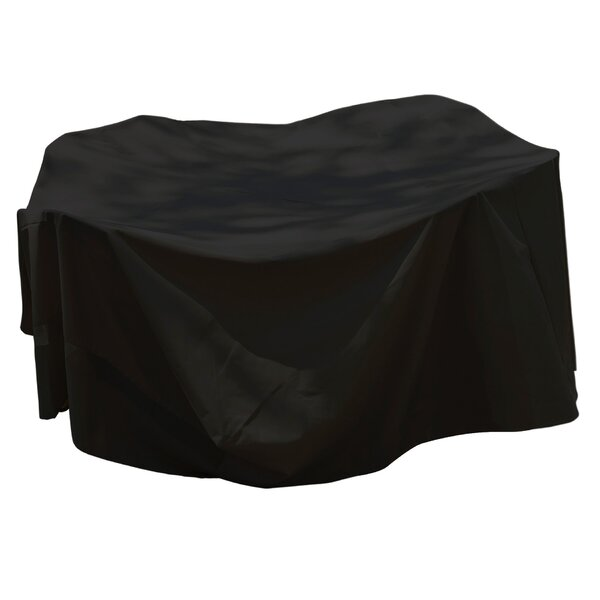 Rectangle Table Cover by Mr. Bar-B-Q