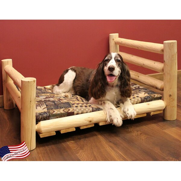 Brooks Dog Bed by Tucker Murphy Pet