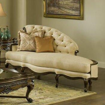 Clemente Chaise Lounge By Fleur De Lis Living