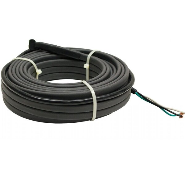 Self-Regulating Pre-Assembled Heating Cable By King Electric